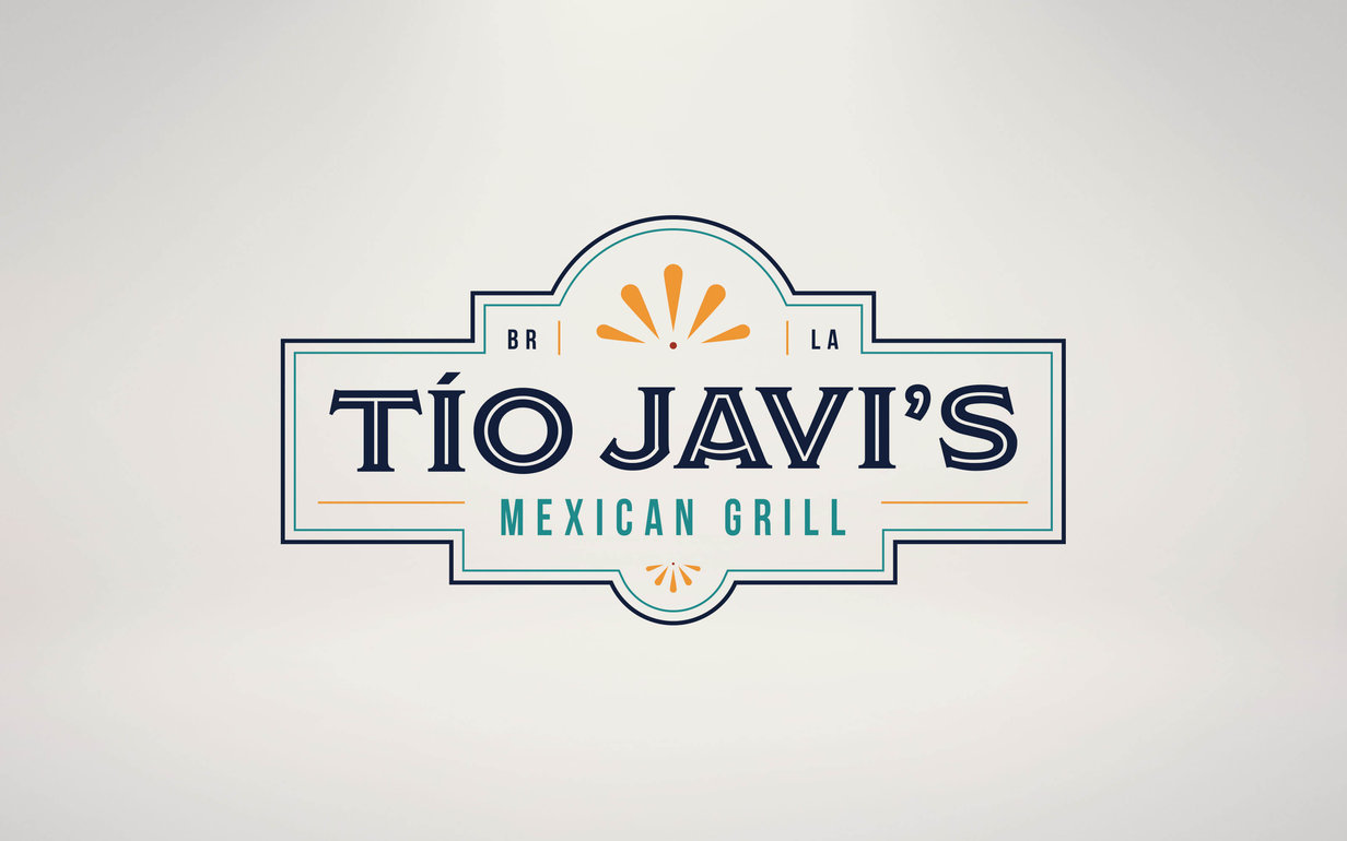 Tio Javis Horizontal Logo
