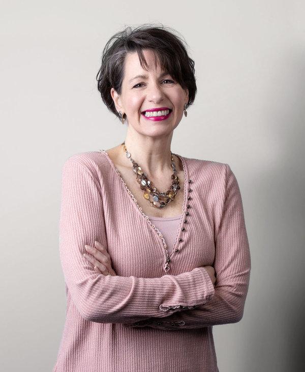 Christine Kennedy 2019