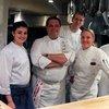 Client Spotlight Congrats To Chef Peter Sclafani Ruffinos Restaurant