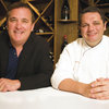 Client Spotlight Peter And Ruffin Win 2014 Restaurateur Of The Year