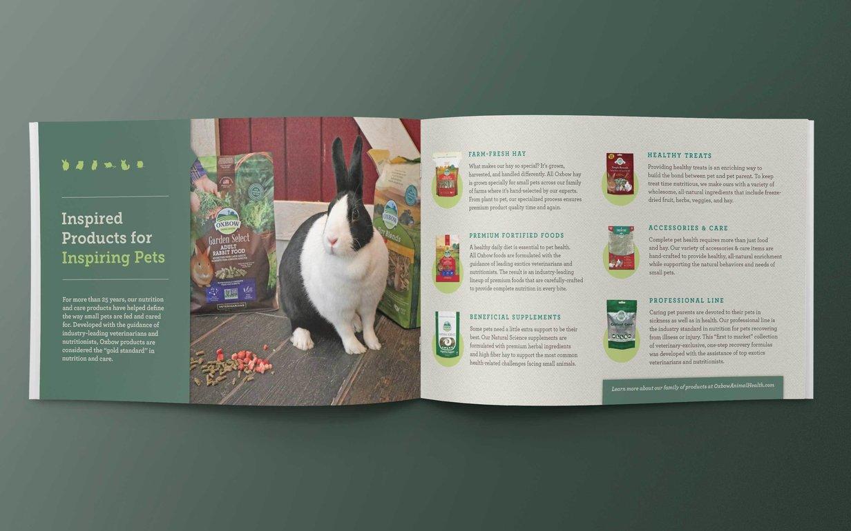 Oxbow Brochure