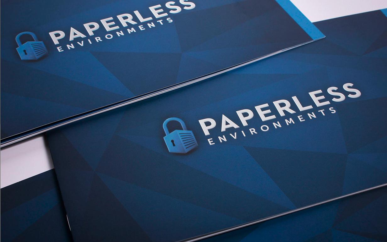 Paperless Brochures