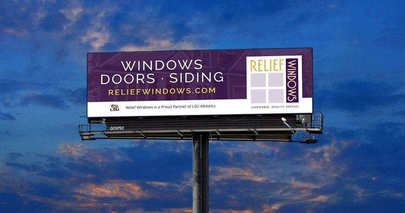Relief Windows Billboard Min