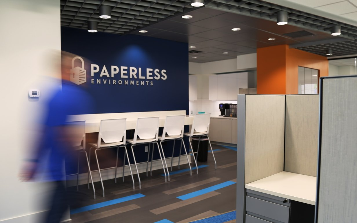 Paperless Environmental 3 Min