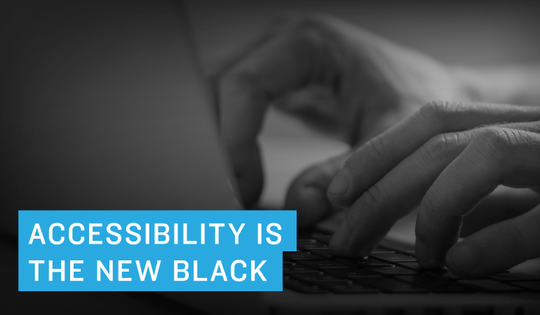 The Importance of Web Accessibility