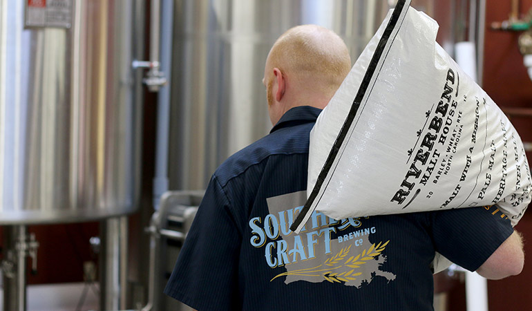 Southern Craft Brewing Co. Shirt