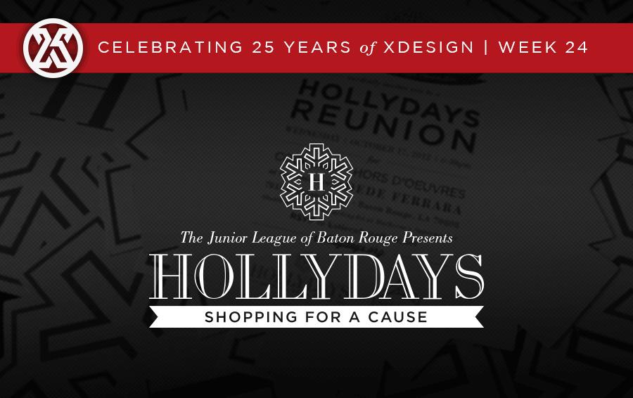 Enhancing the Baton Rouge Community: Hollydays