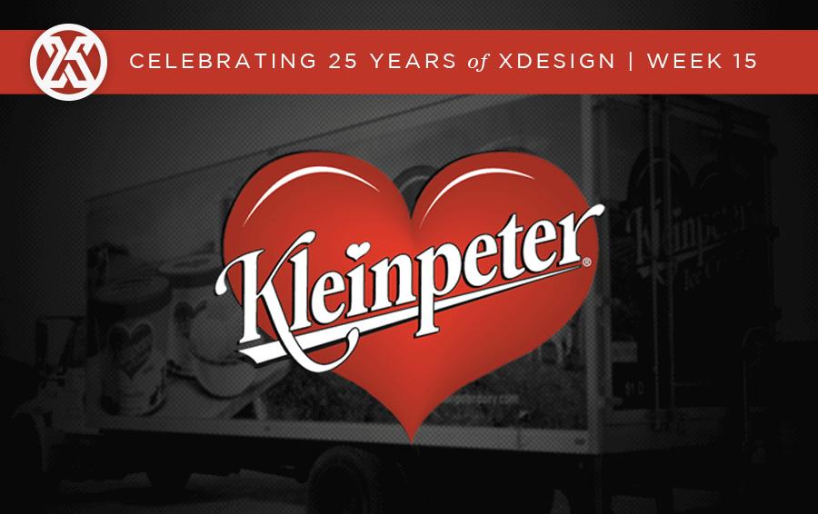 Beefing Brands Up : Kleinpeter