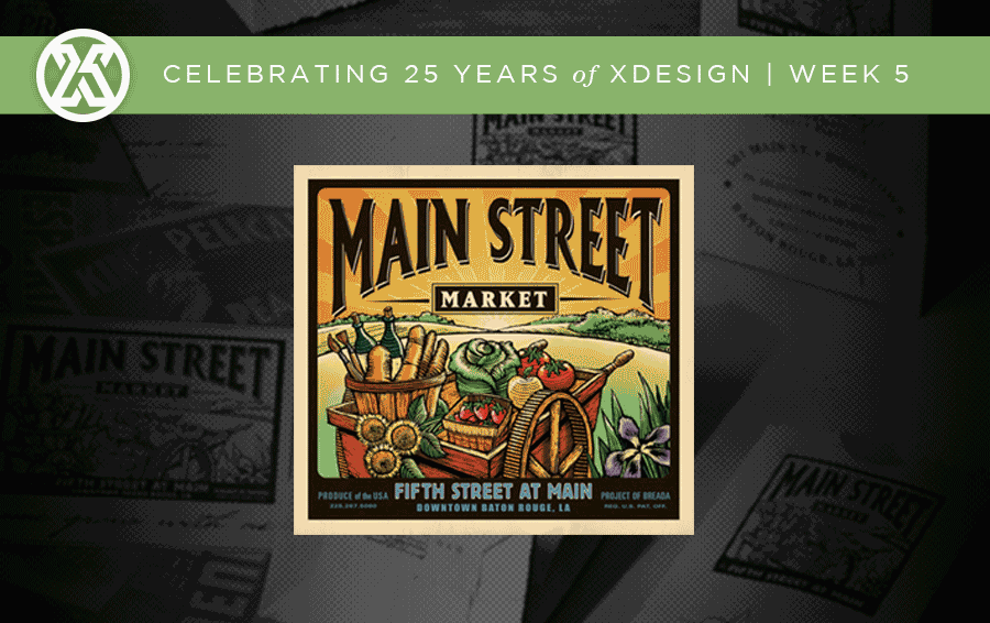 Cultivating Brands: Mainstreet Market