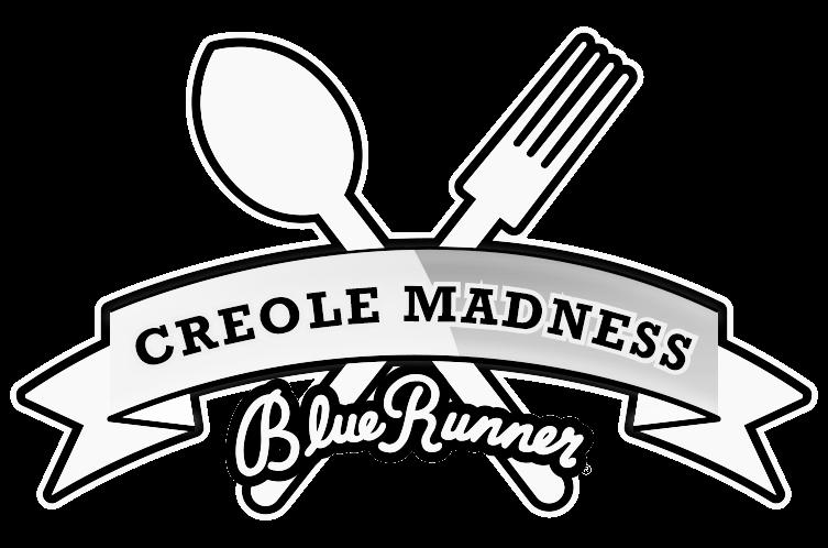 Blue Runner Creole Madness