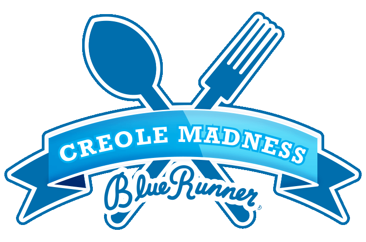 Blue Runner Creole Madness
