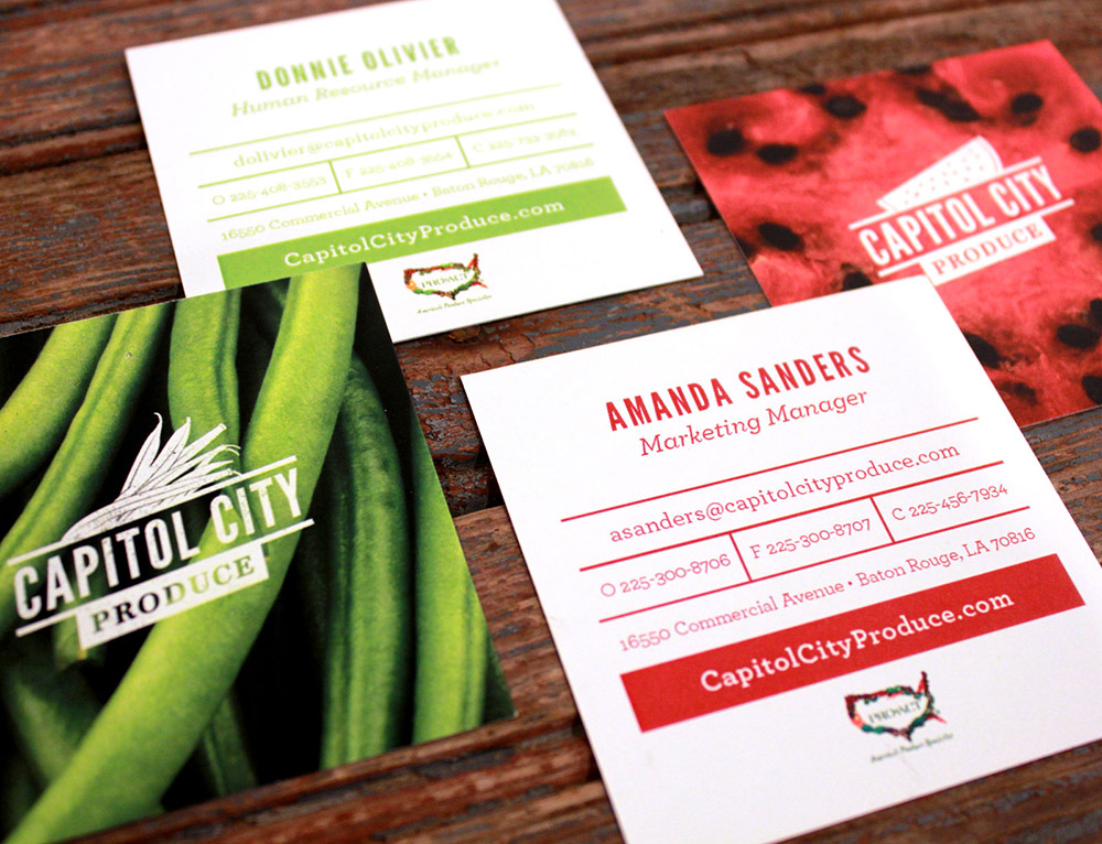 Growing Brands: Capitol City Produce